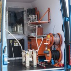 Кабельные электролаборатории