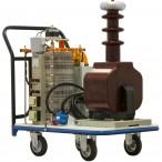 Аппараты испытания диэлектриков повышенным переменным и постоянным напряжением