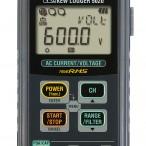 Регистраторы параметров электросетей