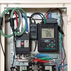 Анализаторы качества электроэнергии и измерители мощности