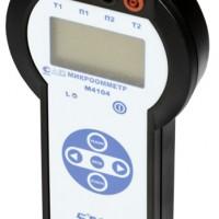 Ручные электроизмерительные приборы нашего производства: М4104, М4122, М4185