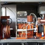 Электротехнические лаборатории СУРА