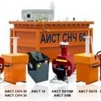 Высоковольтные установки серии АИСТ