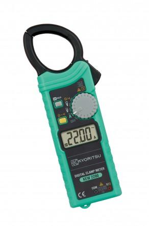 Цифровые токоизмерительные клещи KEW 2200 (AC / 33мм)