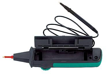 Компактный цифровой мультиметр штыревого типа KEW 1030