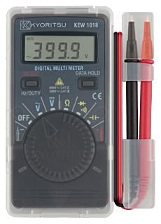 Цифровой мультиметр KEW 1018H