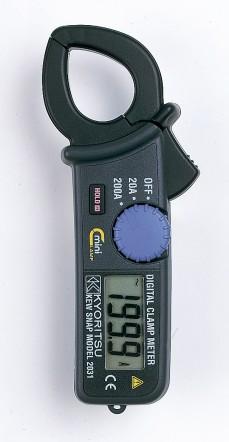 Цифровые токоизмерительные клещи KEW 2031 (AC / 24мм)