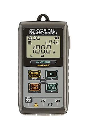 Регистратор параметров электросети Kyoritsu KEW Model 5010
