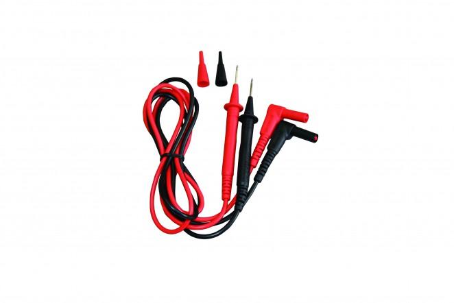 Kyoritsu KEW Model 2004 - Самые маленькие цифровые токоизмерительные клещи для измерения переменного и постоянного тока и напряжения (19мм)