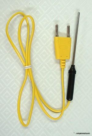 Цифровые токоизмерительные клещи KEW 2046R (AC/DC / 33мм) TrueRMS