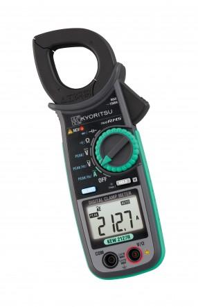 KEW 2127R - Цифровые токоизмерительные клещи