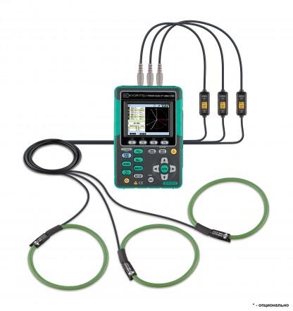 Многофункциональный и простой измеритель мощности Kyoritsu KEW Model 6305