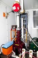 Реализованный проект: Передвижная высоковольтная лаборатория на базе автомобиля ГАЗ-33081 «Садко» для нужд ОАО «ЭнергоКурган»