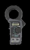 KEW 2413R - Цифровые токоизмерительные клещи для измерения тока утечки на переменном напряжении