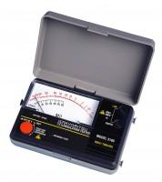 KEW 3166 - Аналоговый мегаомметр (измеритель сопротивления изоляции)