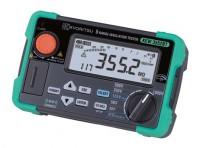 KEW 3552BT - Цифровой мегаомметр (измеритель сопротивления изоляции)