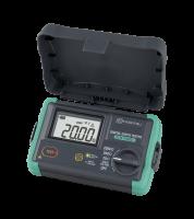 KEW 4105DL - Цифровой тестер заземления