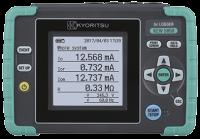 KEW 5050 - Регистратор тока утечки