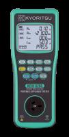 KEW 6205 - Тестер безопасности бытовых приборов