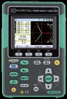 KEW 6315 - Анализатор качества электроэнергии