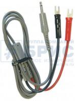 Кабель выходной KEW 7014 для KEW 2002PA / KEW 2002R / KEW 2003A / KEW 2009A / KEW 2009R/ KEW 2010 / KEW 2412