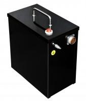 Аппарат для испытания электрооборудования и средств индивидуальной защиты (СИЗ) АИСТ-10