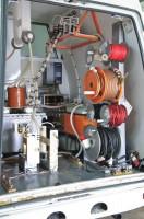 Реализованный проект: Универсальная передвижная электротехническая лаборатория «СУРА» 311 СНЧ/РЗиА