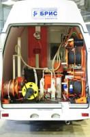 Реализованный проект: Электротехническая лаборатория «СУРА» для нужд Филиала АО «АЭМ-технологии» «Атоммаш» в г. Волгодонск