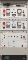 """Универсальная микропроцессорная система управления электротехнической лабораторией """"СУРА"""""""