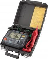 KEW 3125A - Цифровой высоковольтный мегаомметр (измеритель сопротивления изоляции)