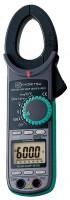 KEW 2046R - Цифровые токоизмерительные клещи для измерения постоянного и переменного тока (33мм, TrueRMS)
