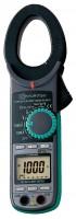 KEW 2055 - Цифровые токоизмерительные клещи для измерения постоянного и переменного тока (40мм)