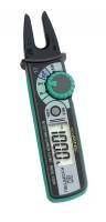 KEW 2300R - Открытые (вилкообразные) цифровые токоизмерительные клещи для измерения постоянного и переменного тока (10мм, True RMS)