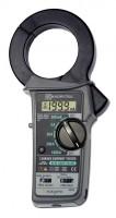 KEW 2413F - Цифровые токоизмерительные клещи для измерения тока утечки на переменном напряжении (68мм)