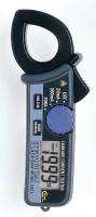 KEW 2431 - Цифровые токоизмерительные клещи для измерения тока утечки на переменном напряжении (24мм)