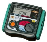 Цифровой мегаомметр (измеритель сопротивления изоляции) 3007A