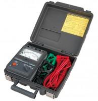 KEW 3123A - Аналоговый высоковольтный мегаомметр (измеритель сопротивления изоляции)