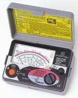 Аналоговый мегаомметр (измеритель сопротивления изоляции) KEW 3132A