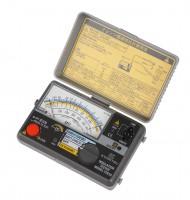 KEW 3161A - Аналоговый мегаомметр (измеритель сопротивления изоляции)