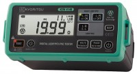Цифровой измеритель сопротивления петли Ф-0 / ОТП / ОТКЗ с функцией ATT KEW 4140