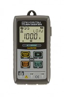 Регистратор параметров электросети KEW 5010