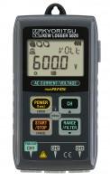 Регистратор параметров электросети KEW 5020