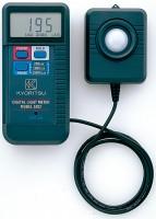 Цифровой люксметр KEW 5202