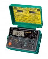 KEW 6010B - Многофункциональный измеритель: 5 в 1