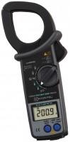 KEW 2009R - Цифровые токоизмерительные клещи для измерения постоянного и переменного тока (55мм, True RMS)