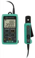 KEW 2500 - Прецизионные цифровые токоизмерительные клещи для измерения постоянного тока - миллиамперметр (6мм)