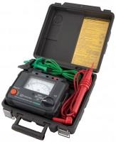 KEW 3121B - Аналоговый высоковольтный мегаомметр (измеритель сопротивления изоляции)