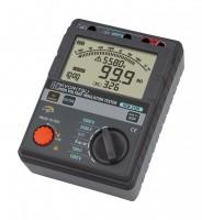 KEW 3126 - Цифровой высоковольтный мегаомметр