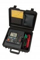 KEW 3127 - Цифровой высоковольтный мегаомметр (измеритель сопротивления изоляции)