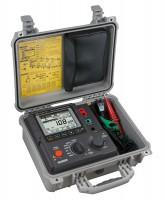 KEW3128 - Цифровой высоковольтный мегаомметр (измеритель сопротивления изоляции)